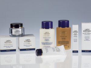 LADY ESTHER Active Formula