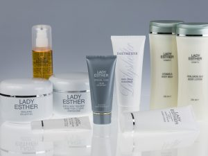 LADY ESTHER Body Care