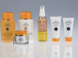 LADY ESTHER Summer Products
